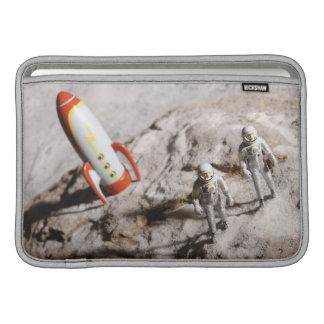 Astronaut Figurines Sleeve For MacBook Air