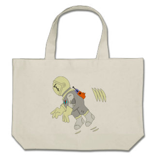 Astronaut Floating Bags