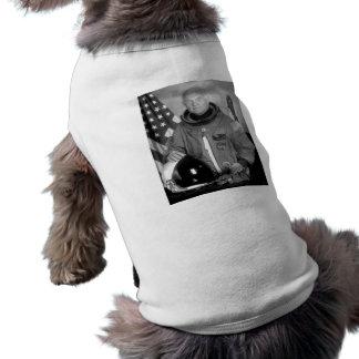 Astronaut John Glenn Pet Clothing