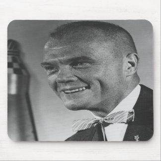 Astronaut John Glenn Mouse Pad