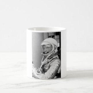 Astronaut John Glenn Mugs