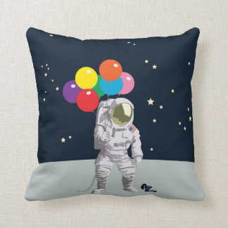 Astronaut Pillow