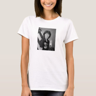Astronaut Sally Ride T-Shirt