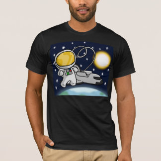 Astronaut Shirt