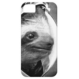 Astronaut Sloth iPhone 5 Covers