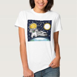 Astronaut Top T Shirt