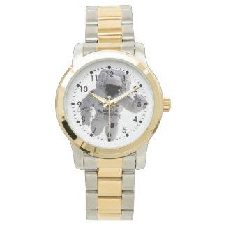 Astronaut Watch