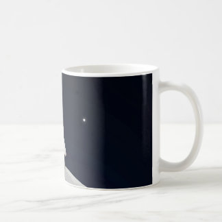 Astronaut with a Kite Coffee Mug