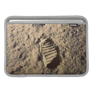 Astronaut's Footprint MacBook Air Sleeve