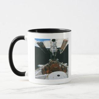 Astronauts of the Space Shuttle Mug