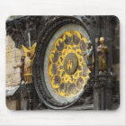 Astronomical Clock Mouse Mat