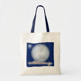 Astronomy. Bag