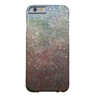Astronomy Barely There iPhone 6 Case