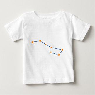 astronomy-bear-great-2 baby T-Shirt