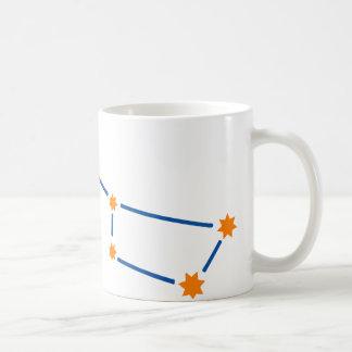 astronomy-bear-great-2 basic white mug