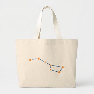 astronomy-bear-great-2 jumbo tote bag