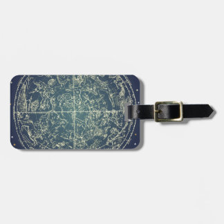 Astronomy Collection Bag Tags