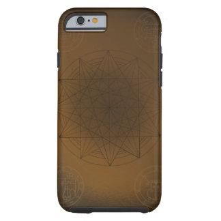 Astronomy Design 01 Tough iPhone 6 Case