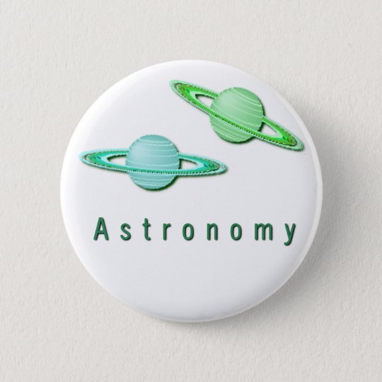Astronomy Design Button