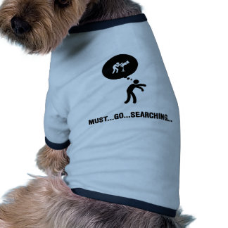 Astronomy Doggie Tee