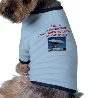 ASTRONOMY DOG CLOTHES