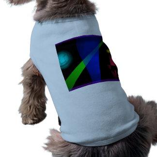 Astronomy Pet Tee Shirt