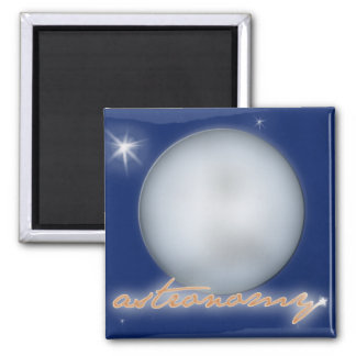 Astronomy. Magnet