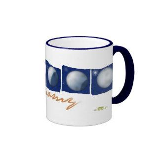 Astronomy. Mug