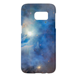 Astronomy Nebulae Stars Outer Space Samsung Case