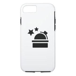 Astronomy Pictogram iPhone 7 Case
