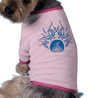 Astronomy Skull Pet Clothes