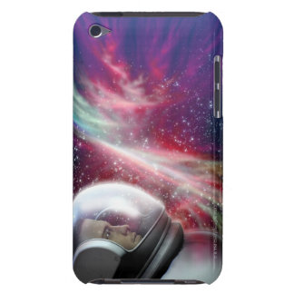 Astronuat iPod Case-Mate Cases