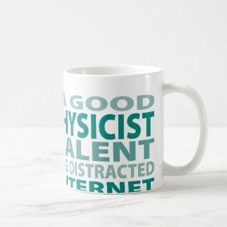 Astrophysicist 3% Talent Coffee Mug