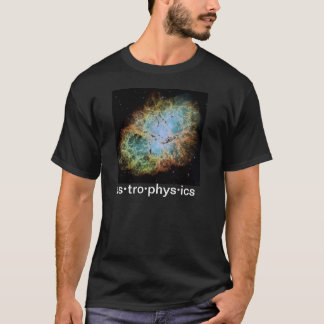 astrophysics definition T T-Shirt