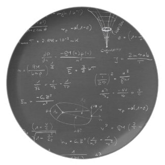 Astrophysics diagrams and formulas plate