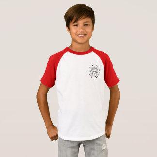 ASTROS Raglan T-Shirt