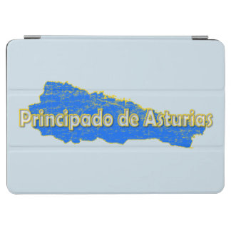 Asturias iPad Air Cover