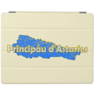 Asturias iPad Cover