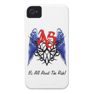 ASTV Blackberry Case- It's All About The Ride iPhone 4 Case