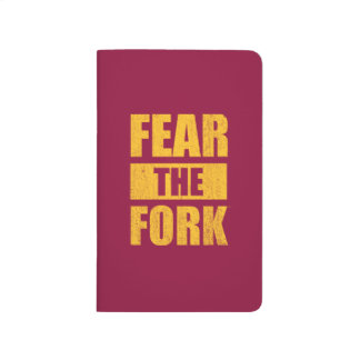 ASU Fear the Fork | Distressed Journal