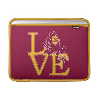 ASU Love Sleeve For MacBook Air