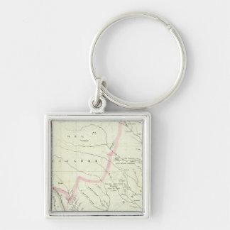 Asuay Key Ring