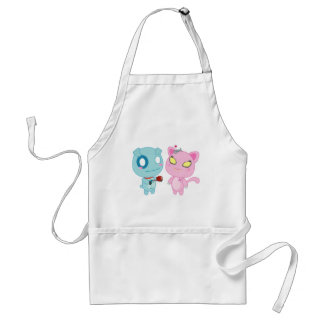 """Asyl and Nadel """"My Heart is Yours"""" Bag Adult Apron"""