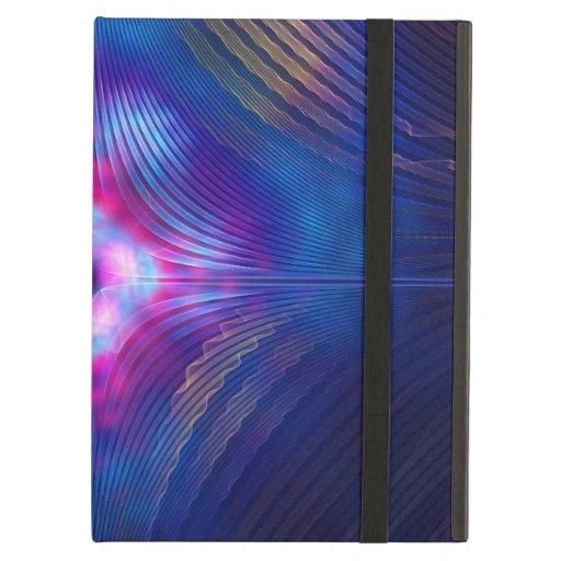 Asymptotic Groove iPad Cases