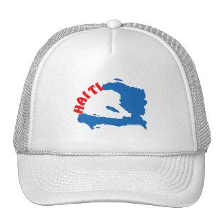 aT-003 Mesh Hats
