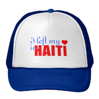 aT-027 Mesh Hats