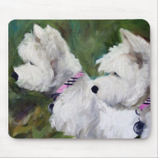 At Attention! Mouse Mats