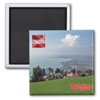 AT - Austria - Bregenz Magnet