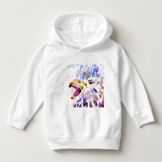 At cockcrow hoodie