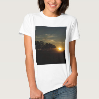 At Day's End Tshirts